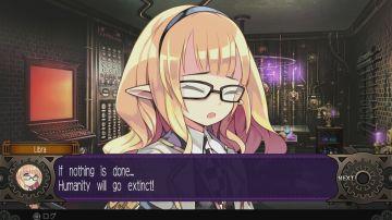 Immagine -15 del gioco Demon Gaze II per Playstation 4