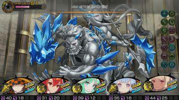 Immagine -16 del gioco Demon Gaze II per Playstation 4
