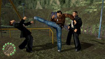 Immagine -8 del gioco Shenmue I e II per Xbox One