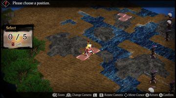 Immagine -3 del gioco GOD WARS The Complete Legend per Nintendo Switch