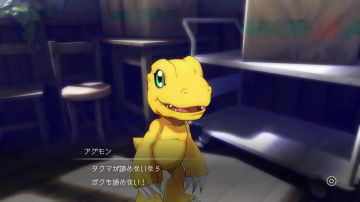 Immagine -5 del gioco Digimon Survive per PlayStation 4