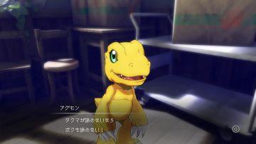 Immagine -5 del gioco Digimon Survive per Nintendo Switch