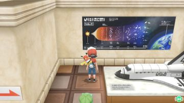 Immagine -1 del gioco Pokémon: Let's Go, Eevee! per Nintendo Switch