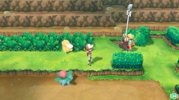 Immagine -7 del gioco Pokémon: Let's Go, Eevee! per Nintendo Switch