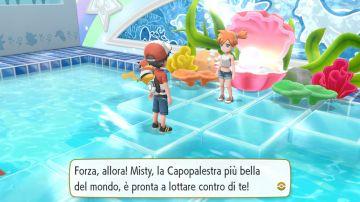 Immagine -8 del gioco Pokémon: Let's Go, Eevee! per Nintendo Switch