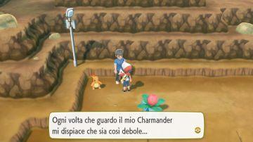 Immagine -10 del gioco Pokémon: Let's Go, Eevee! per Nintendo Switch
