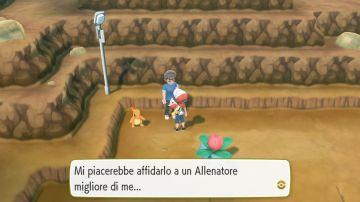 Immagine -11 del gioco Pokémon: Let's Go, Eevee! per Nintendo Switch