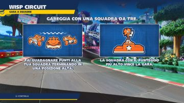 Immagine -2 del gioco Team Sonic Racing per Xbox One