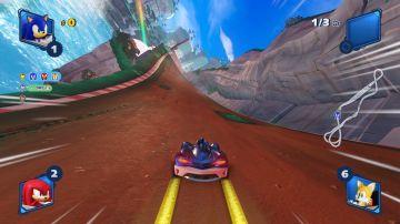 Immagine 0 del gioco Team Sonic Racing per Nintendo Switch