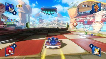 Immagine -1 del gioco Team Sonic Racing per Nintendo Switch