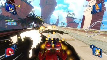 Immagine -2 del gioco Team Sonic Racing per Nintendo Switch