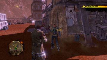 Immagine 0 del gioco Red Faction Guerrilla Re-Mars-tered per Nintendo Switch