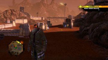 Immagine -2 del gioco Red Faction Guerrilla Re-Mars-tered per Nintendo Switch