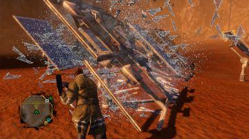 Immagine -5 del gioco Red Faction Guerrilla Re-Mars-tered per Nintendo Switch