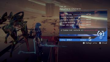 Immagine -6 del gioco Astral Chain per Nintendo Switch