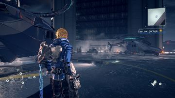 Immagine -10 del gioco Astral Chain per Nintendo Switch