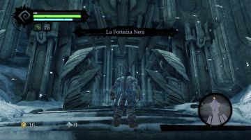 Immagine -5 del gioco Darksiders II: Deathinitive Edition per Nintendo Switch