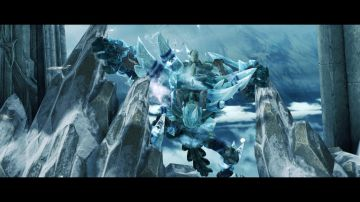 Immagine -7 del gioco Darksiders II: Deathinitive Edition per Nintendo Switch