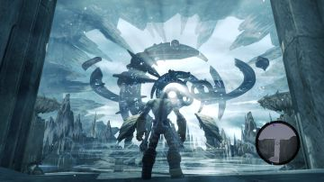 Immagine -10 del gioco Darksiders II: Deathinitive Edition per Nintendo Switch
