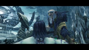 Immagine -11 del gioco Darksiders II: Deathinitive Edition per Nintendo Switch