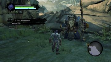 Immagine -12 del gioco Darksiders II: Deathinitive Edition per Nintendo Switch