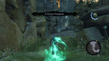 Immagine -17 del gioco Darksiders II: Deathinitive Edition per Nintendo Switch