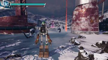 Immagine -8 del gioco Override: Mech City Brawl - Super Charged Mega Edition per Nintendo Switch