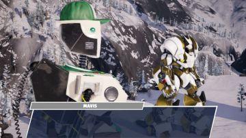 Immagine -14 del gioco Override: Mech City Brawl - Super Charged Mega Edition per Nintendo Switch