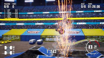 Immagine -2 del gioco Monster Truck Championship per Nintendo Switch