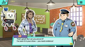 Immagine -8 del gioco Murder by Numbers - The Irregular Corporation per Nintendo Switch