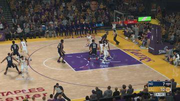 Immagine -4 del gioco NBA 2K18 per Xbox 360