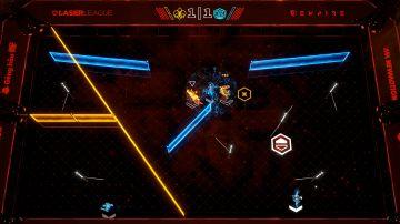 Immagine -2 del gioco Laser League per Xbox One