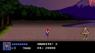 Immagine -5 del gioco Double Dragon IV per Playstation 4
