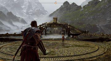 Immagine 0 del gioco God of War per Playstation 4