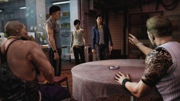 Immagine -4 del gioco Sleeping Dogs: Definitive Edition per PlayStation 4