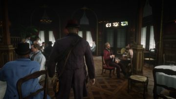 Immagine 28 del gioco Red Dead Redemption 2 per Xbox One