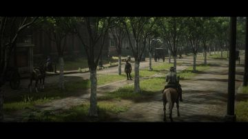 Immagine 25 del gioco Red Dead Redemption 2 per Xbox One