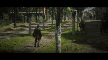 Immagine 27 del gioco Red Dead Redemption 2 per Xbox One