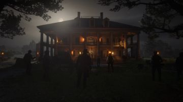 Immagine 5 del gioco Red Dead Redemption 2 per Xbox One