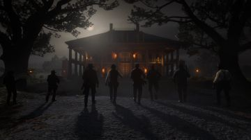 Immagine -8 del gioco Red Dead Redemption 2 per Xbox One