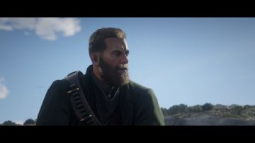 Immagine -2 del gioco Red Dead Redemption 2 per PlayStation 4