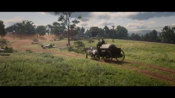 Immagine -5 del gioco Red Dead Redemption 2 per Xbox One