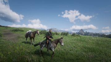 Immagine -5 del gioco Red Dead Redemption 2 per PlayStation 4