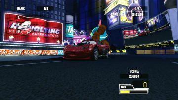 Immagine -3 del gioco Cars Race-O-Rama per Xbox 360