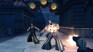 Immagine -5 del gioco Red Steel 2 per Nintendo Wii