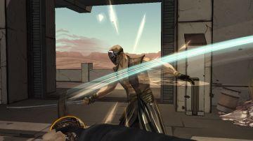 Immagine -4 del gioco Red Steel 2 per Nintendo Wii