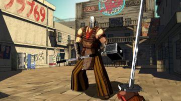 Immagine -3 del gioco Red Steel 2 per Nintendo Wii