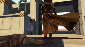 Immagine -2 del gioco Red Steel 2 per Nintendo Wii