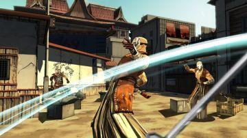 Immagine -1 del gioco Red Steel 2 per Nintendo Wii