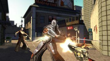 Immagine 0 del gioco Red Steel 2 per Nintendo Wii